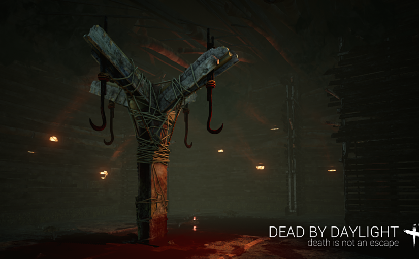 Dead by Daylight Epic RescueFail
