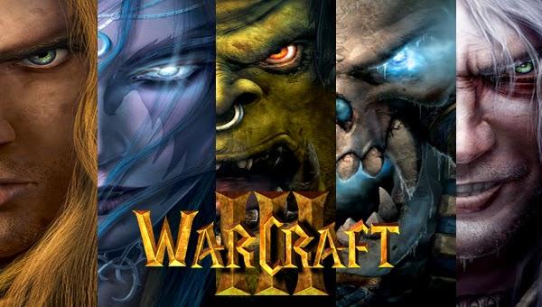 Blizzard Announce Warcraft 3 InvitationalTournament
