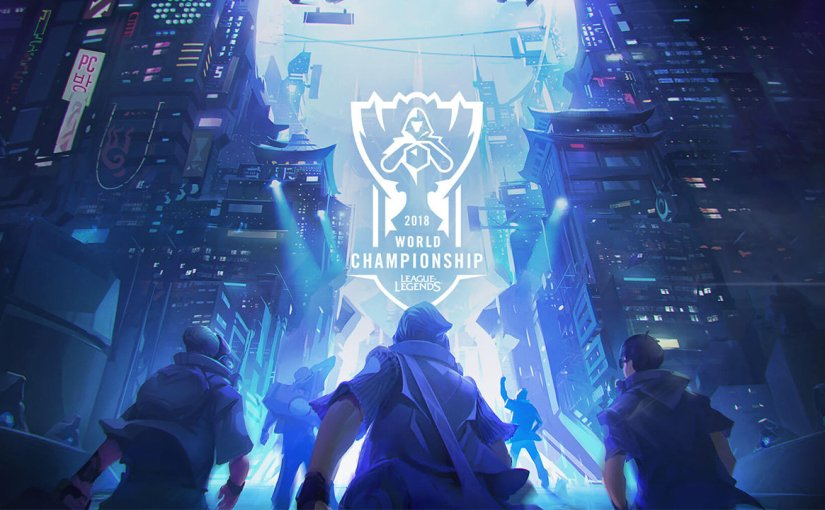 LoL World Championship, Play-In Finals,LIVE!